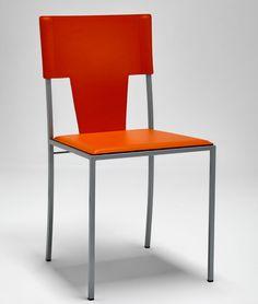 Sedia metallo cromato Art.5837 | Sedie e Tavoli