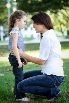 Top 7 Tips for Disciplining Children