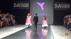 Colibri, St.Petersburg Fashion Week 6 октября 2013 Full Show