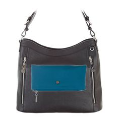 This is the bag I carry:The Grace Adele Giselle-Claire Bag www.janetolsen.graceadele.ca