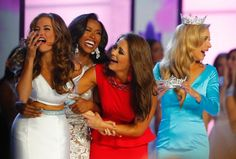 Miss America 2016 Betty Cantrell - Miss Georgia Betty Cantrell is ...