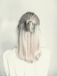 silver lining #holidayhair