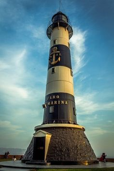 #Leuchtturm #phare #Lighthouse #Faro