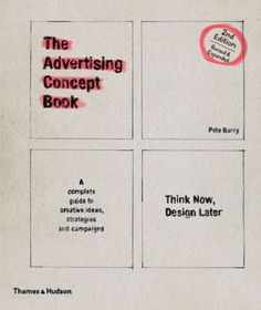 The Advertising Concept Book (2nd ed.) /Anglais di Barry Pete http://www.amazon.it/dp/0500516235/ref=cm_sw_r_pi_dp_liMtub0MH4M3R