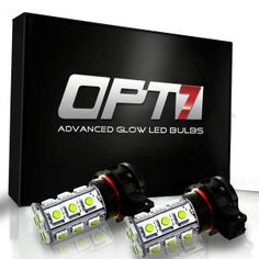 Top 10 Best Car LED Fog Light Kits in 2016 - TopReviewProducts