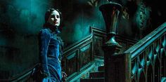 Guillermo Del Toro is back in horror with first 'Crimson Peak' trailer