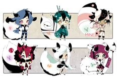 [CLOSED] ADOPT AUCTION 108 - Enigma by Piffi-adoptables on deviantART