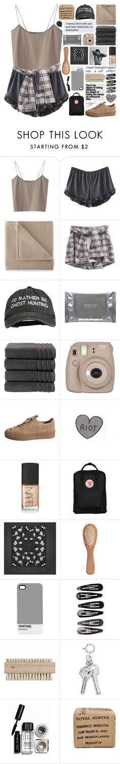 """poison in our veins, but we don't even care. NEWCHIC"" by untake-n ❤ liked on Polyvore featuring Martex, Dermalogica, Christy, Fujifilm, NARS Cosmetics, Fjällräven, The Unbranded Brand, Pantone, Clips and HAY"