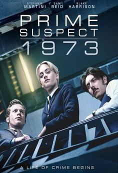 Prime Suspect 1973 (2017) / Ep. 6 / Crime | Drama | Mystery [UK] / SHE'S BACK!  the prequel to Prime Suspect, Prime Suspect 1973 tells the story of 22-year-old Jane Tennison's first days in the police force, in which she endured flagrant sexism before being thrown in at the deep end with a murder inquiry.