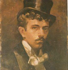 Federico Brandt 1901