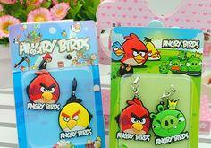 Chaveiro Angry Birds 2