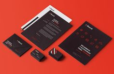 A Simple but Striking Branding for Boical