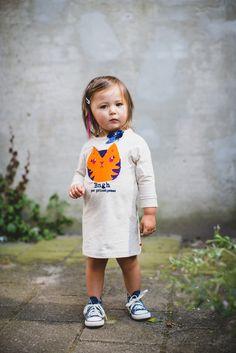 Phileine in #Bengh #Poes #Kidsfashion #Kindermodeblog #Summer2014