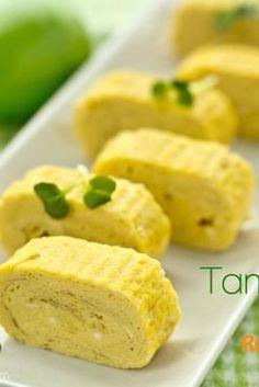 Bento Recipes, Egg Recipes, Brunch Recipes, Nori Seaweed, Omelette Recipe, Egg Dish, Bento Food, Low Calorie Recipes, Food Items