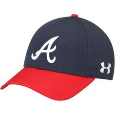 24bd39411 172 Best MLB-Atlanta Braves images in 2019 | Baseball hats, Atlanta ...