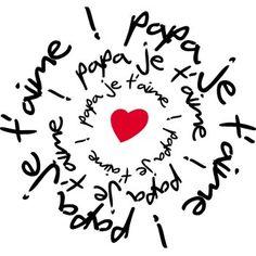 Ju' de Framboise: Pinspiration : Fête des Pères