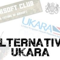 An alternative to the UK Airsoft Retailers Association (UKARA) is now here, but is it any good and is it fit for purpose? Violent Crime, Airsoft, Firearms, United Kingdom, No Response, Purpose, Law, Alternative, People