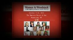 Here's an example of a great way to market an event or product, with a video made only from still photos and title pages.  I created this video: 'Women At Woodstock - Join Us' and posted it to my website, YouTube, Twitter, Facebook, and emailed a link to everyone on my list.  Easy peasy!