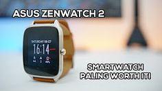 asus zewatch 3 bahasa indonesia - YouTube