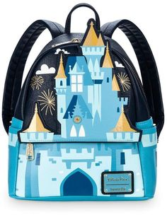 Loungefly Backpacks on ShopDisney – Lizzie In Adventureland Backpack Purse, Mini Backpack, Disney Handbags, Disney Bound Outfits, Disney Addict, Cute Bags, Disney Style, Purses And Bags, Backpacks