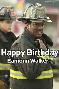 REPIN to wish Eamonn Walker a Happy Birthday!                                                                                                                                                                                 More