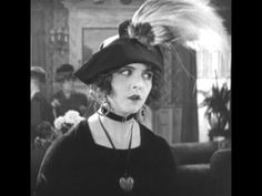 The Flapper  (1920) starring Olive Thomas 1:25:28