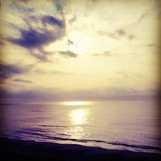 .@miabellaexpressions | #Carolina Beach #morning #julyphotochallengefpoe