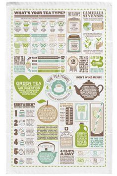 The Tea Towel
