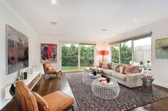 A Standout Choice For Deluxe Parkside Living | 9 Tregenna Court Brighton East - Marshall White