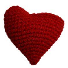 Crochet Treasures: Lover's Knot Scarf