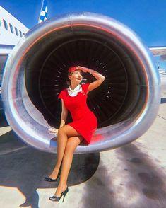 "AVIA LIFE ❤️✈️🛫 on Instagram: ""✈️#cabincrew #stewardess #aviation #crewlife #beautiful_flying #aircraft #crew #airline #crewlove #aviationwomen #airlinecrew…"" Flight Girls, Cabin Crew, Flight Attendant, Places To Travel, Aviation, Memories, Photo And Video, Life, Instagram"