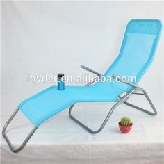 Folding Lounger Chair With Footrest JD 4007 Folding Lounge Chair Without  Footrest For Hiking From