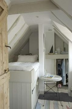 1000 images about kinderkamer on pinterest interieur met and van - Kleine kamer idee ...