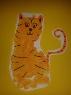 poes of tijger