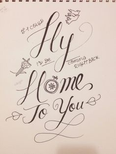 Larry Stylinson || Home ♡