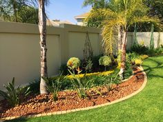 Residential & Commercial Landscaping, Water Features, Bomas, Firepits and Herb Garden.