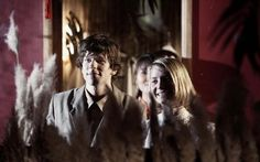 'The Double', Richard Ayoade's adaptation of Dostoevsky, releases a new trailer
