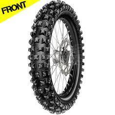 Michelin Desert Race Rally Raid Tyre - Front