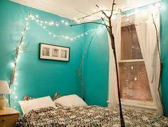 picture 9394 40 habitaciones increíbles en color turquesa Decoracion