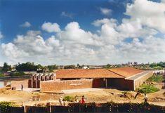 O Norte-Oficina de Criação_Escola Novo Mangue, Recife, Brasil