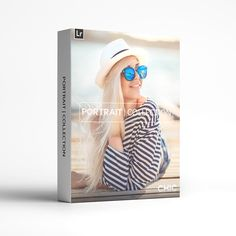 The Portrait Collection Chic Lightroom Presets