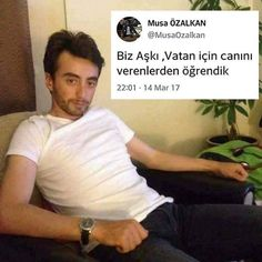 """""""Afrin operasyonundan ilk ŞEHİTimiz. Mekanı cennet olsun MUSA ÖZALKAN"""""""