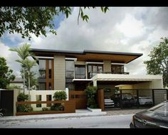 Monaco new home designs metricon home exterior for Case moderne classiche