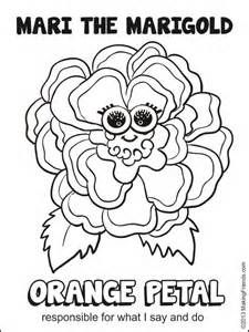 lupe daisy coloring page - Yahoo Image Search Results