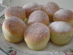 Muffin Di Danubio Alla Nutella