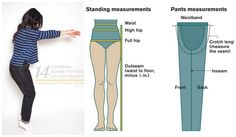 Hello curvy sewing crew! Today's Curvy Pants Month post rounds up all of the online knowledge resources out there for sewing and fitting pants and jeans, including tutorials for specific skills, sew-a