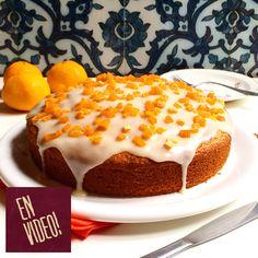 Torta de Mandarina Pavlova, Pudding, Desserts, Food, Videos, Ricotta Pancakes, Raspberry Tarts, Pasta Sauces, Apple Recipes