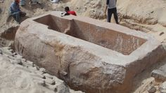 Giant Sarcophagus leads archaeologists to Tomb of a Previously Unknown PharaohA rchaeologists working at the southern Egyptian site of Abydos have discovered the tomb of a previously unknown pharaoh: Woseribre Senebkay—and the first material proof of a forgotten Abydos Dynasty, ca. 1650–1600 BC