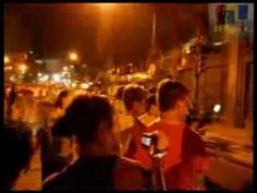 Repudio Duro de Domar el #8N   Periodistas vendidos ven el reclamo del pueblo