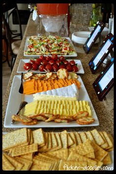 I Need Platters Like This Good Ideas For Sip See